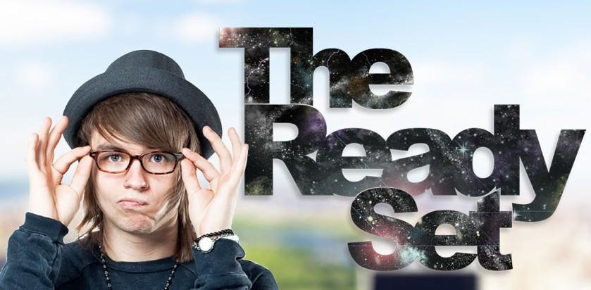 The Ready Set Love Like Woe Album