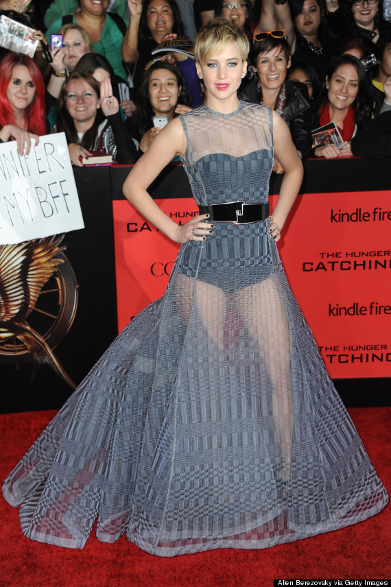 """The Hunger Games: Catching Fire"" - Los Angeles Premiere"